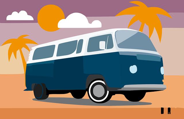 Jak najprawidłowiej jechać do pracy czy na wakacje osobistym autem tak czy nie?